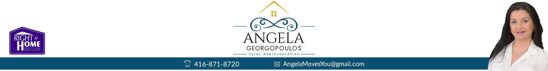 Angela Georgopoulos Real Estate